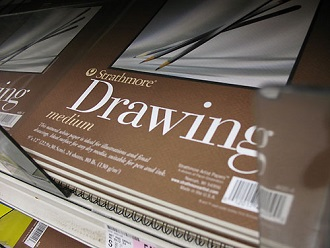 drawing paper overview