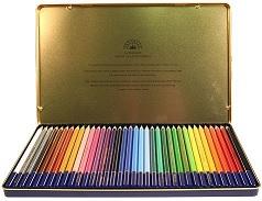 Fantasia Artist Colored Pencils