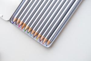 pencils storage