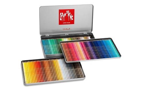 Caran d'Ache Pablo Colored Pencils