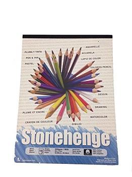 rising stonehenge drawing pad