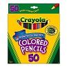 Crayola Colored Pencils thumbnail