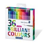 Staedtler Triplus Color Pen Set thumbnail