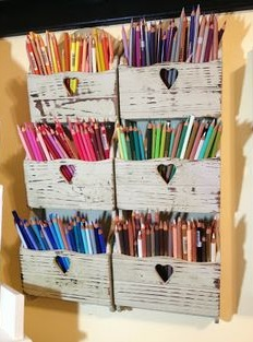 What Are The Best Colored Pencil Holders Best Colored