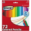 Rose Art Colored Pencils thumbnail