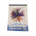 Rising Stonehenge Drawing Pad