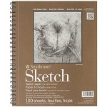 Strathmore Series Sketch Pad