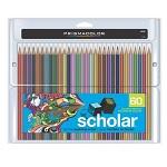 prismacolor scholar 60 pack