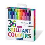 Staedtler Triplus Color Pen Set thumbnail