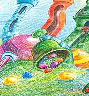 staedtler ergosoft colored pencils review