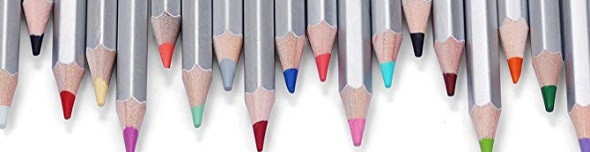 sudee stile colored pencils tips