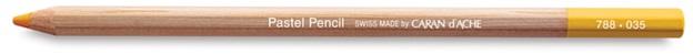 caran d'ache pastel pencils closeup