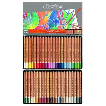 cretacolor pastel pencils mid