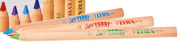 lyra waldorf collection pencil closeup
