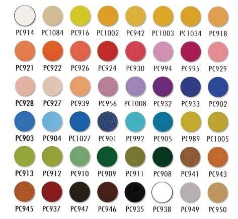 prismacolor premier colored pencil color choices