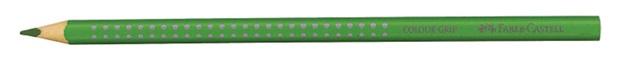 Faber-Castell Eco Pencils Colored Pencils closeup